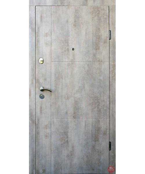 Дверь входная бронированная Форт Стандарт Эста
