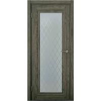 Межкомнатная дверь Галерея Дверей Кантри 601 ПО