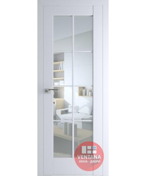 Межкомнатная дверь Grazio 101U