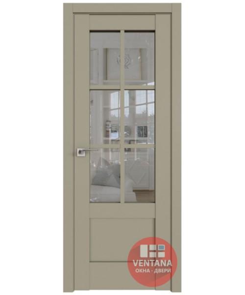 Межкомнатная дверь Grazio 103U