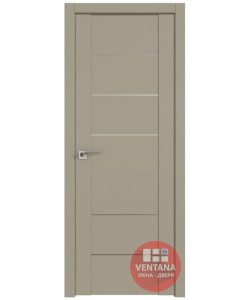 Межкомнатная дверь Grazio 150U