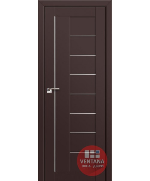 Межкомнатная дверь Grazio 17U
