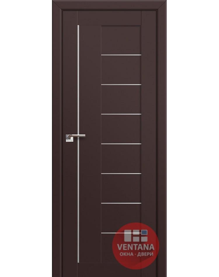 межкомантные двери