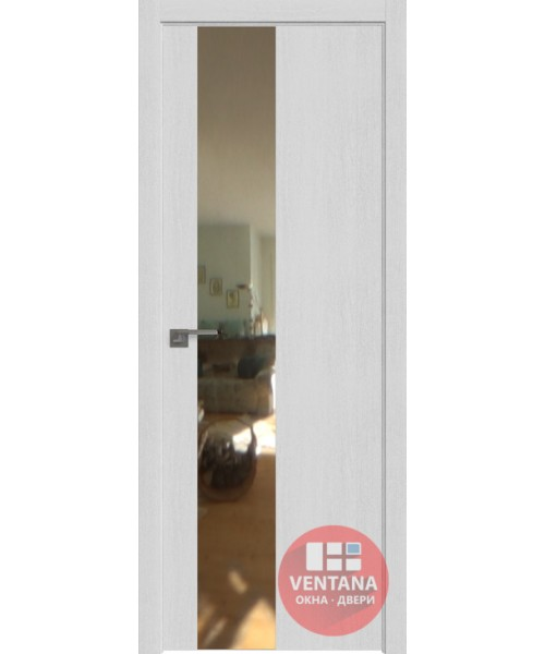 Межкомнатная дверь Grazio 5ZN