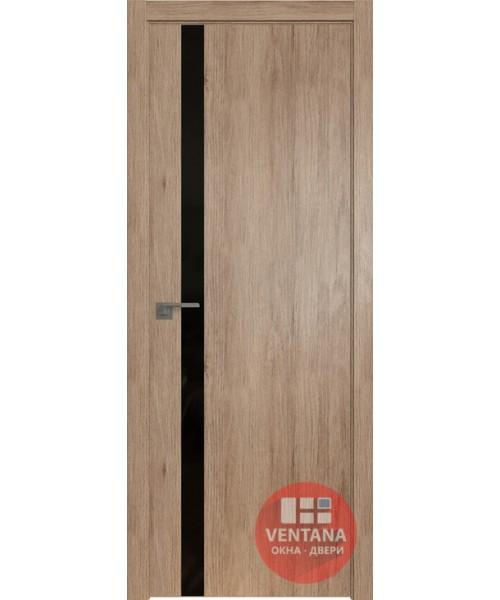 Межкомнатная дверь Grazio 6ZN