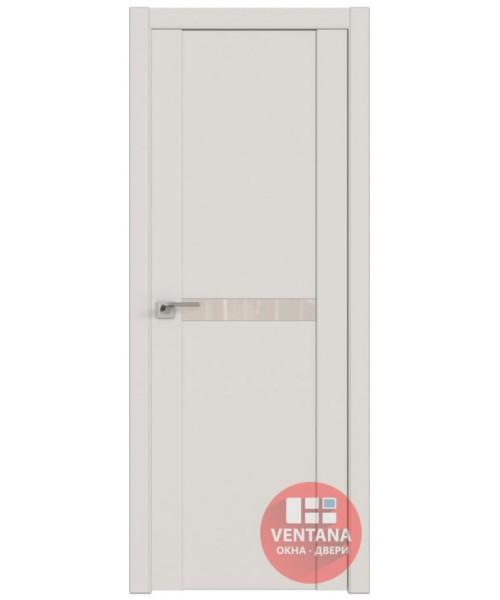 Межкомнатная дверь Grazio 2.01U