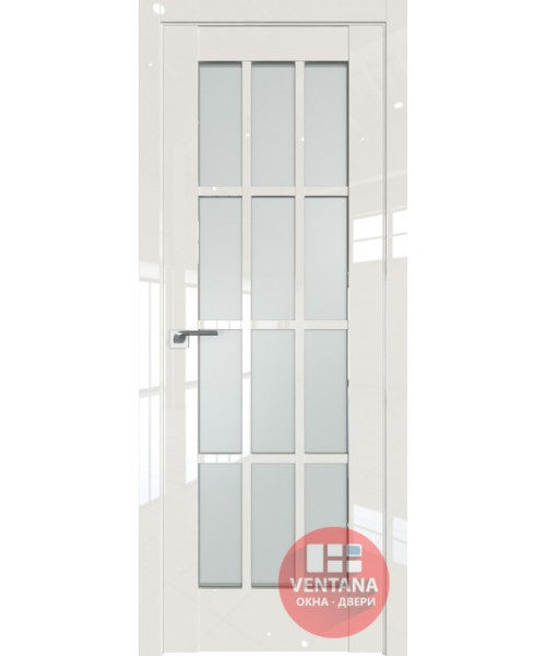 Межкомнатная дверь Grazio 102L