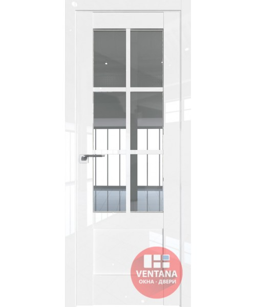 Межкомнатная дверь Grazio 103L