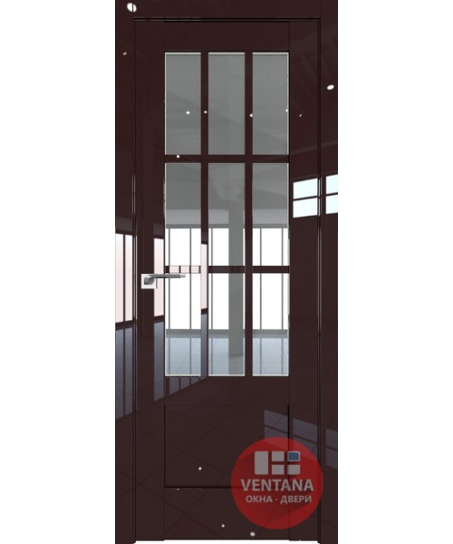 Межкомнатная дверь Grazio 104L