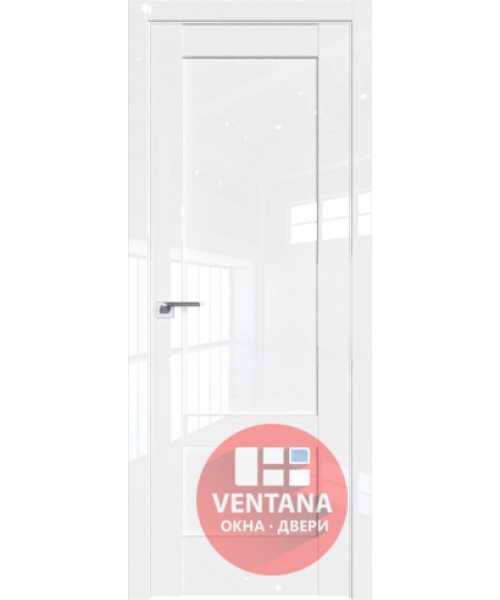 Межкомнатная дверь Grazio 105L