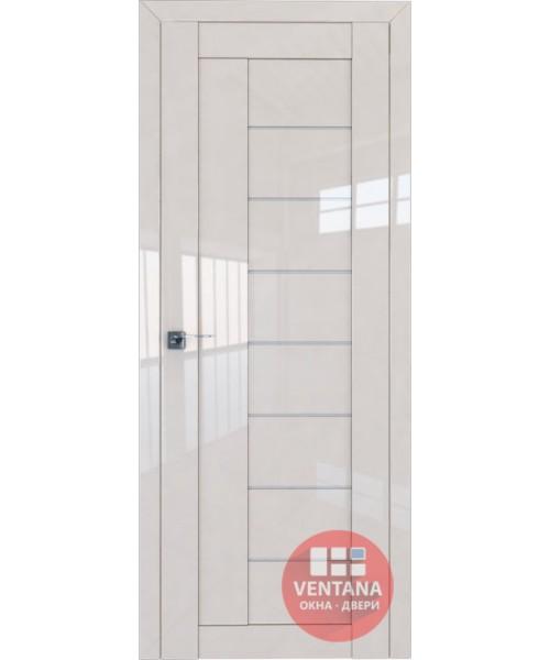 Межкомнатная дверь Grazio 17L