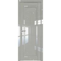 Межкомнатная дверь Grazio 2.100 L