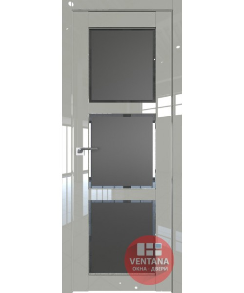 Межкомнатная дверь Grazio 2.13L