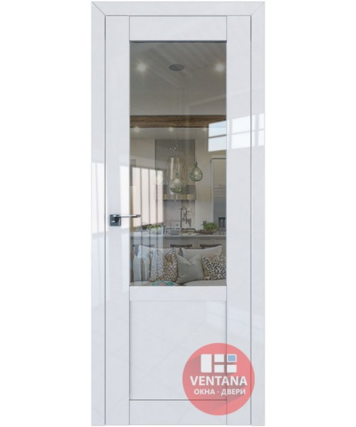 Межкомнатная дверь Grazio 2.17L