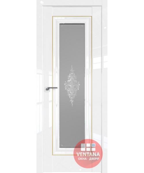 Межкомнатная дверь Grazio 24L