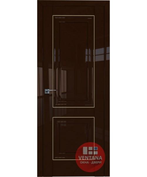 Межкомнатная дверь Grazio  27L