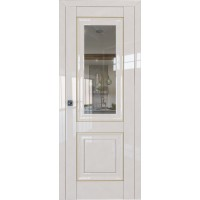 Межкомнатная дверь Grazio 28L