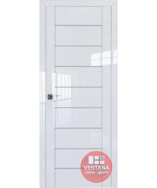 Межкомнатная дверь Grazio 45L