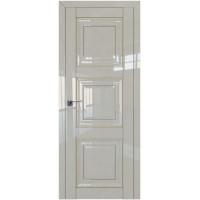Межкомнатная дверь Grazio 96L