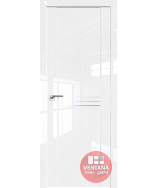 Межкомнатная дверь Grazio 150L