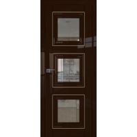 Межкомнатная дверь Grazio 97L