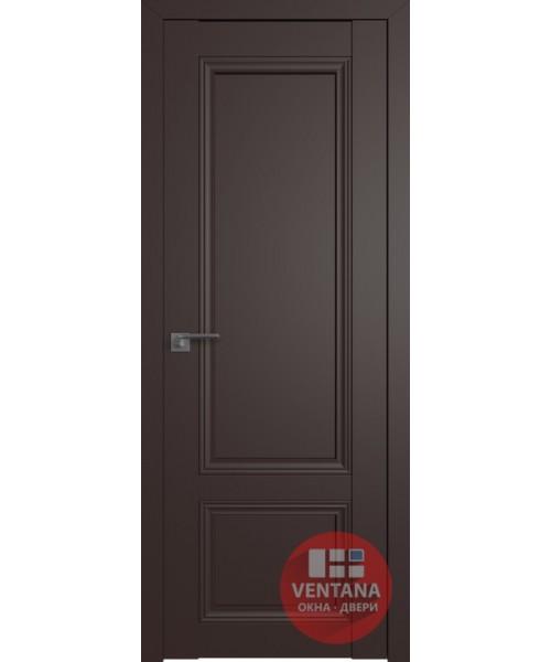 Межкомнатная дверь Grazio 2.102U