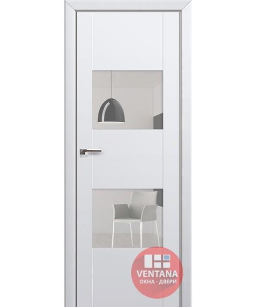 Межкомнатная дверь Grazio 21U
