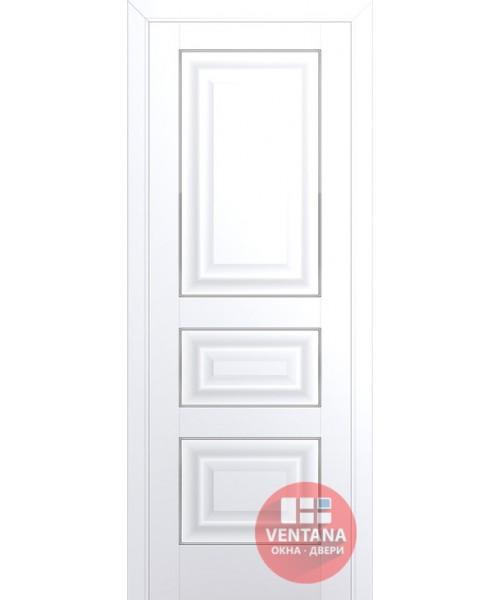 Межкомнатная дверь Grazio 25U