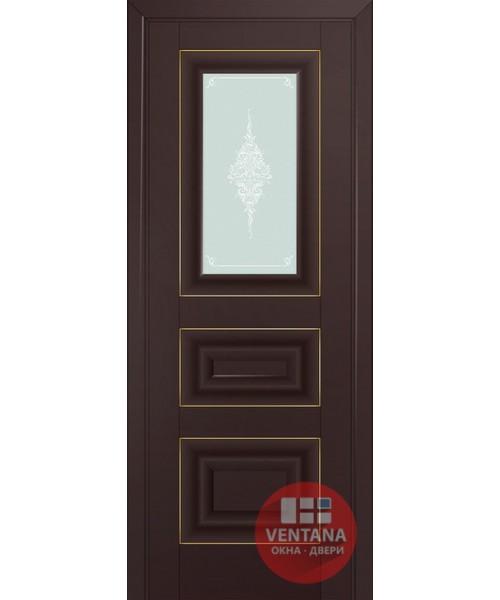 Межкомнатная дверь Grazio 26U