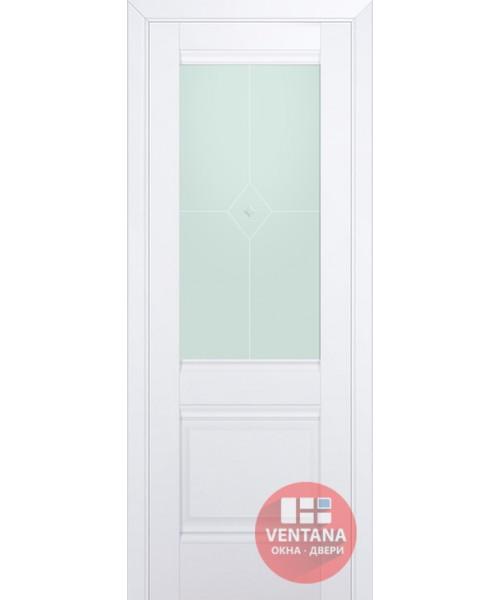 Межкомнатная дверь Grazio 2U