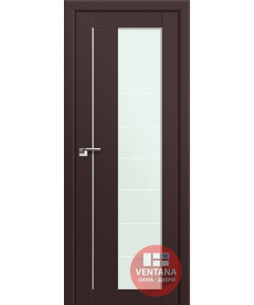 Межкомнатная дверь Grazio 47U