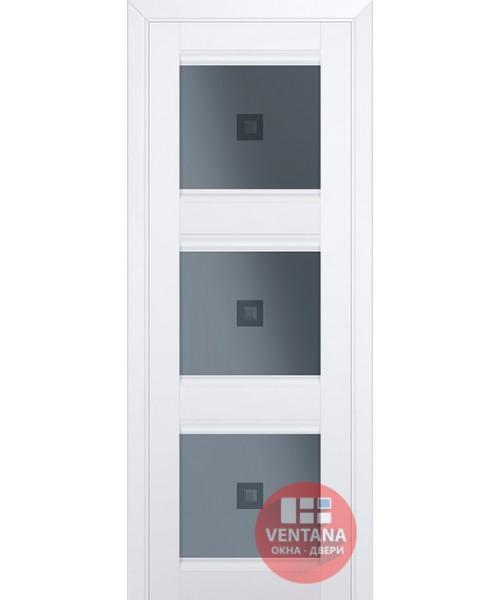Межкомнатная дверь Grazio 4U
