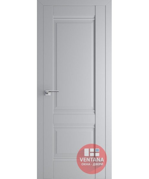 Межкомнатная дверь Grazio 1U