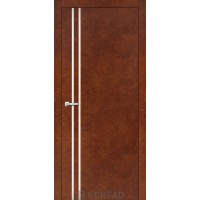 Межкомнатная дверь KORFAD коллекция ALUMINIUM LOFT PLATO ALP-01