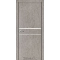 Межкомнатная дверь KORFAD коллекция ALUMINIUM LOFT PLATO ALP-03