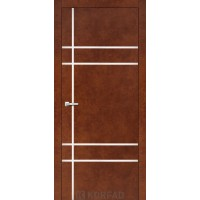 Межкомнатная дверь KORFAD коллекция ALUMINIUM LOFT PLATO ALP-09