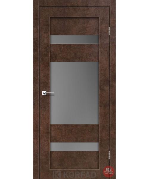 Межкомнатная дверь KORFAD коллекция PARMA PM-01
