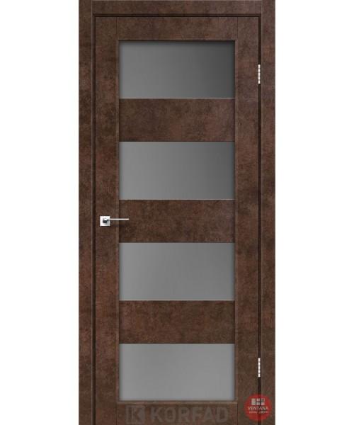 Межкомнатная дверь KORFAD коллекция PARMA PM-03
