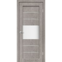 Межкомнатная дверь KORFAD коллекция PARMA PM-06
