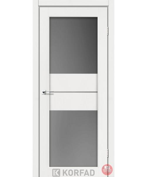 Межкомнатная дверь KORFAD коллекция PARMA PM-08