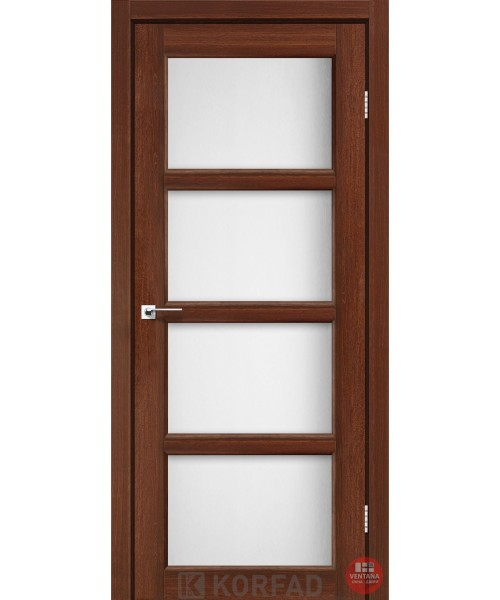 Межкомнатная дверь KORFAD коллекция APRICA АР-02