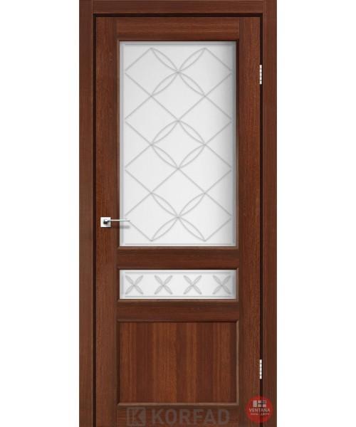 Межкомнатная дверь KORFAD коллекция CLASSICO CL-04