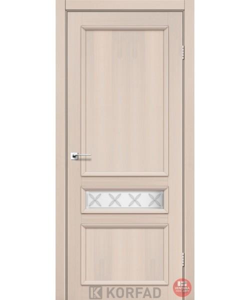 Межкомнатная дверь KORFAD коллекция CLASSICO CL-07