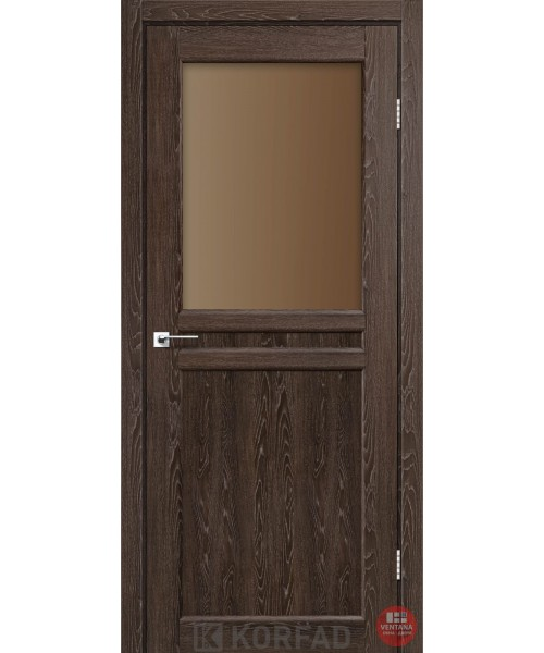 Межкомнатная дверь KORFAD коллекция MILANO ML-03
