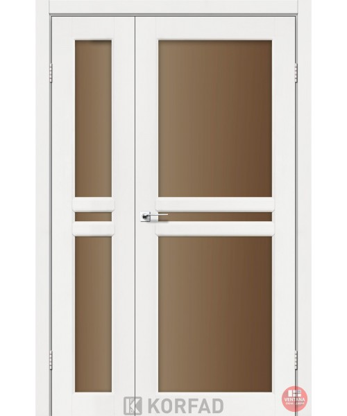 Межкомнатная дверь KORFAD коллекция MILANO ML-06