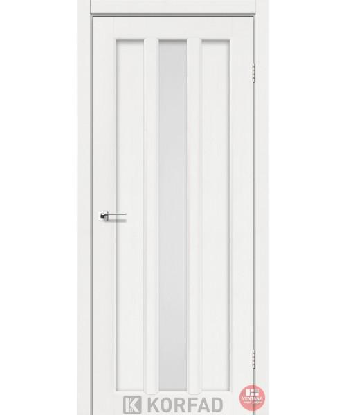 Межкомнатная дверь KORFAD коллекция NAPOLI NP-03