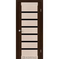 Межкомнатная дверь KORFAD коллекция PORTO COMBI DELUXE PCD-01