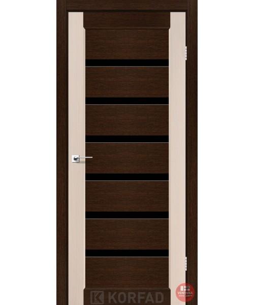 Межкомнатная дверь KORFAD коллекция PORTO COMBI DELUXE PCD-02