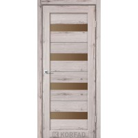 Межкомнатная дверь KORFAD коллекция PORTO DELUXE PD-02