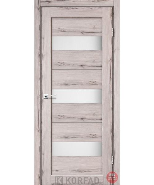 Межкомнатная дверь KORFAD коллекция PORTO DELUXE PD-12